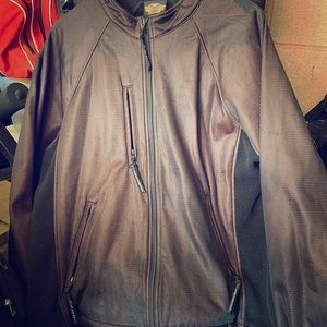 Harley FXRG riding jacket